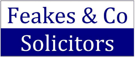 Feakes & Co Logo