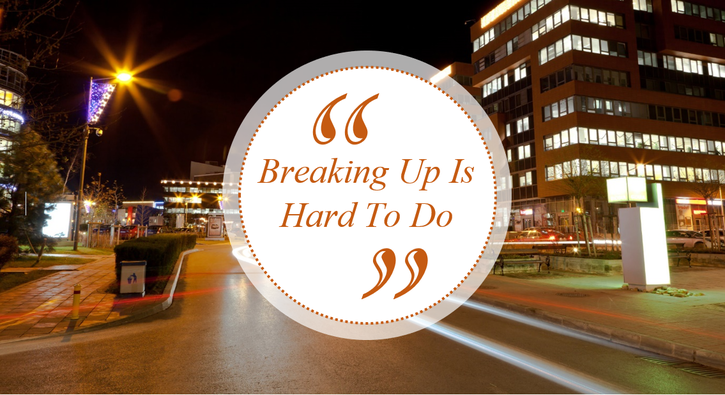 Breaking Up Is Hard To Do: How To Bring A Business Partnership To An Orderly End