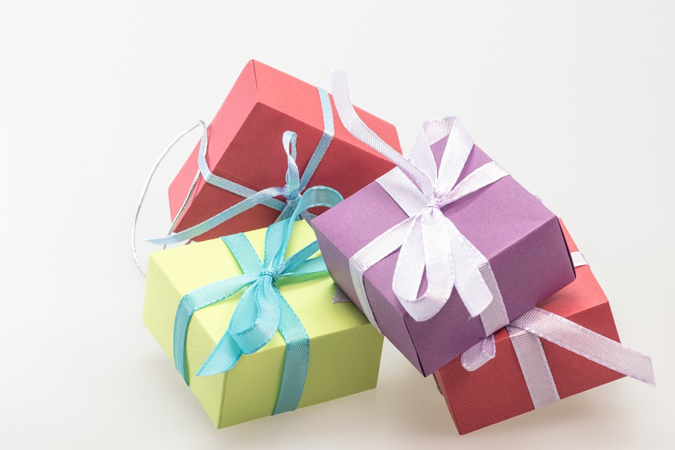 Attorneys' Gifts As A Tax Planning Strategy