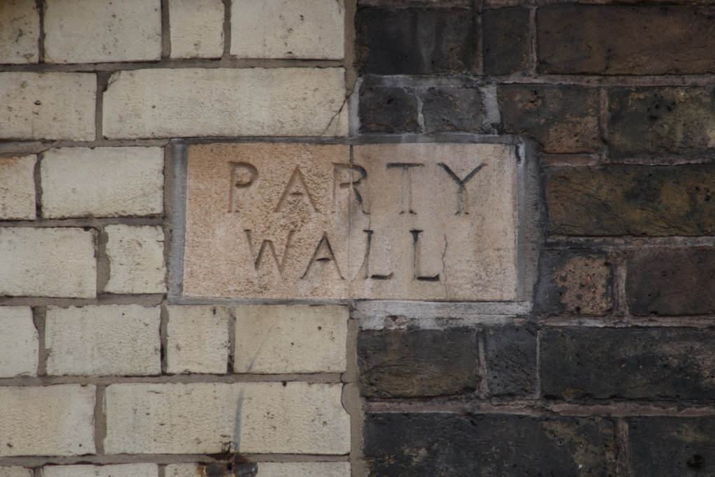 The Party Wall Act