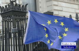 Do Your Contracts Need A Brexit Clause?