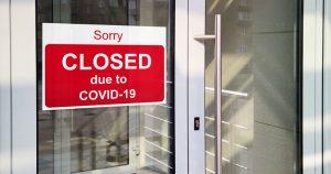Covid Lockdown Frustration