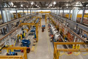 Manufacturing agreements